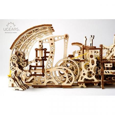 Фабрика роботов