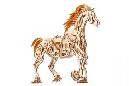 Конь-Механоид